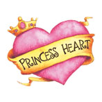 Princess Heart