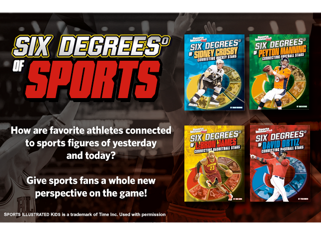 Six Degrees of Sports