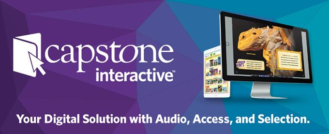 capstone interactive interactive ebooks capstone library