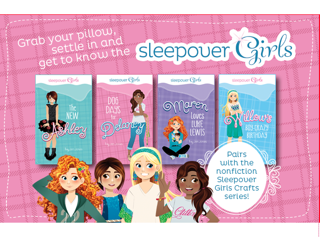 Sleepover Girls