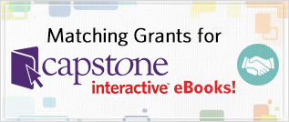 Capstone Interactive Matching Grants
