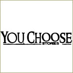 You Choose Stories