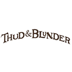 Thud and Blunder