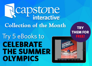 Capstone CI Collection-of-the-Month banner