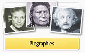 PebbleGo Biographies Module image