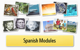 PebbleGo Spanish-language Modules image