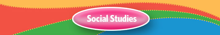 PebbleGo Social Studies header