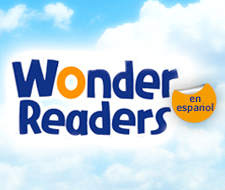 Wonder Readers en espanol