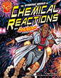 The Dynamic World of Chemical Reactions with Max Axiom
