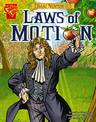 Isaac Newton and the Laws of Motion image