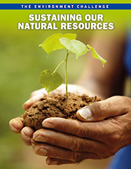 Sustaining Our Natural Resources image