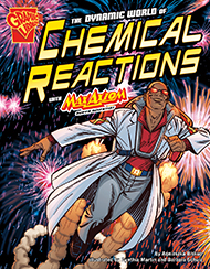 Dynamic World of Chemical Reactions with Max Axion image