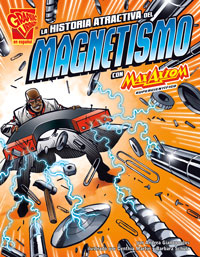 Story of Magnetism Cover