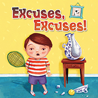 Excuses, Excuses! cover