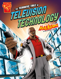 Television Technology Cover