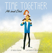 Time Together cover