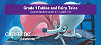 Fables and Fairy Tales Image
