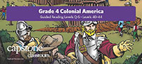 Colonial America Image