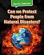 Can We Protect People From Natural Disasters?
