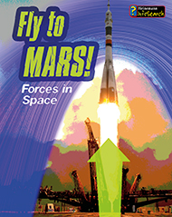 Fly to Mars image