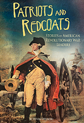 Patriots & Redcoats