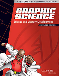 Teacher's Guide to Graphic Science Cover