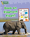 Does an Elephant Float?