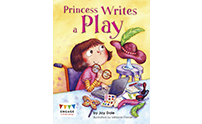 Princess Writes a Play