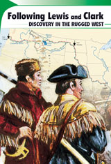 Following Lewis and Clark