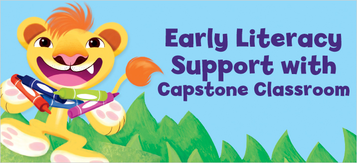 Early Learning Banner