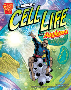 Cell Life Cover