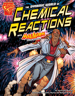Chemical Reactions Cover