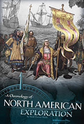 Chronology of North American Exploration