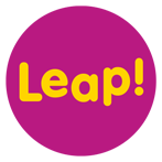 Leap: Little Books with Attitude
