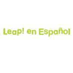 Leap! en Español: Libros pequeños con actitud