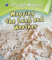 Mapping Land & Weather