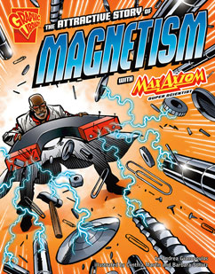 Magnetism Cover