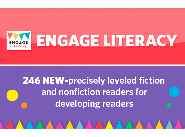 Engage Literacy S17
