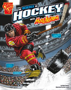 The Science of Hockey Cover