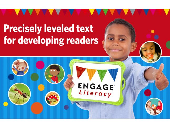 Engage Literacy 2019