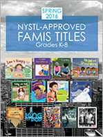 Famis Catalog Cover Image