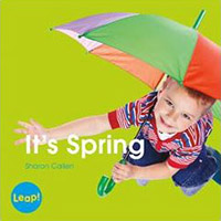 It's Spring! image