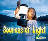 Sources of Light image