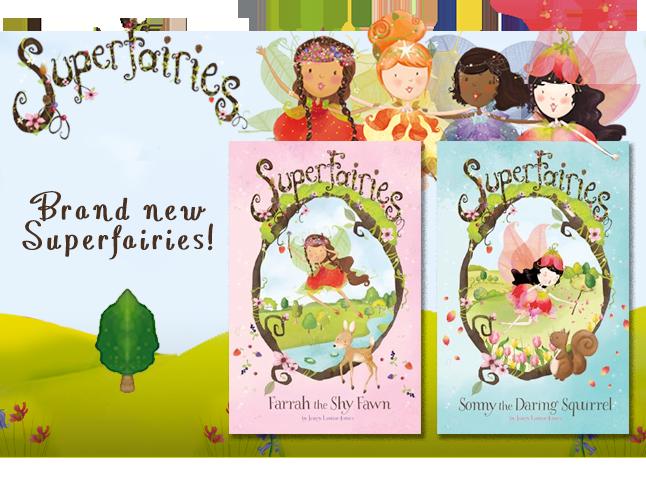 Superfairies