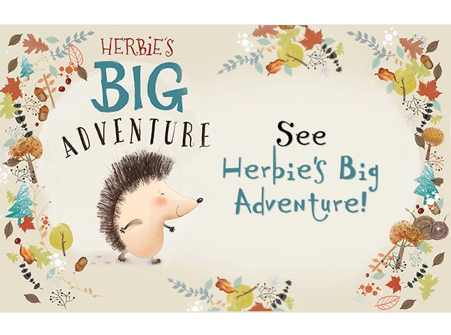 Herbie&#39&#59;s Big Adventure