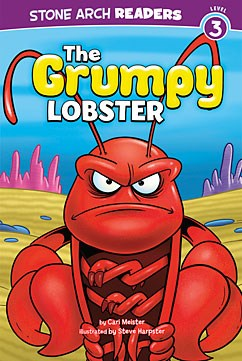 The Grumpy Lobster